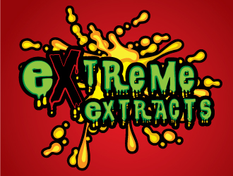 Extreme Extracts logo winner