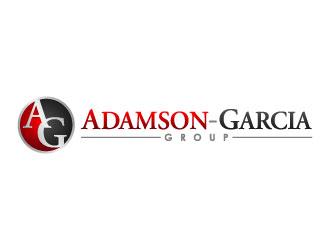 Adamson-Garcia Group logo design