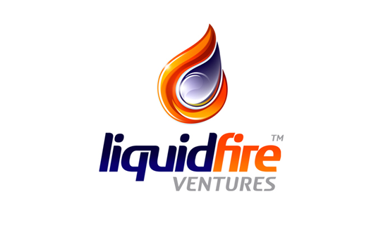 Liquid Image Logo This Logo / Design
