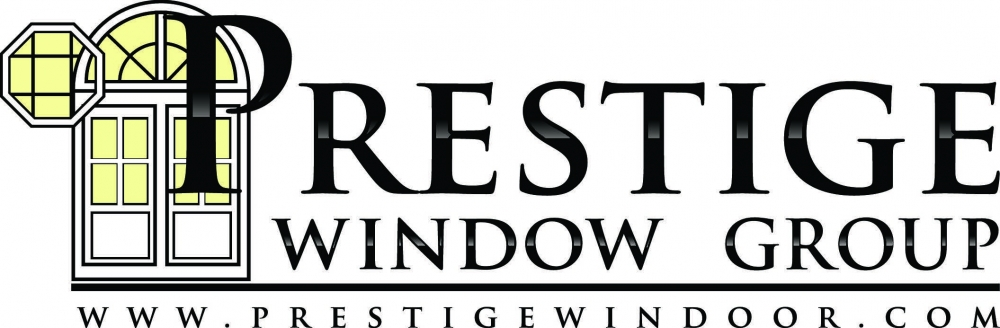 Premier window group logo design for Window design group