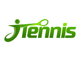 j tennis logo design 48hourslogo com rh 48hourslogo com tennis ball logo designs tennis logo design coreldraw