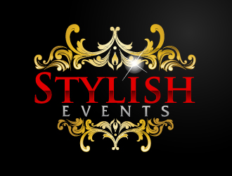 Stylish Events logo design