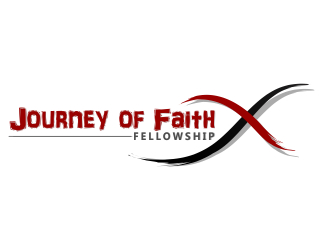 Journey of Faith Fellowship logo design