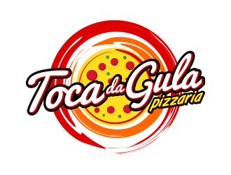 Toca da Gula logo design