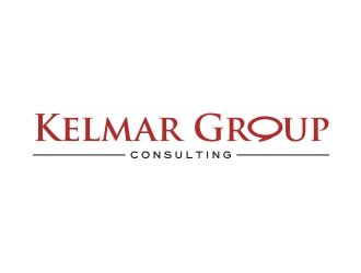 Kelmar Group Consulting logo design