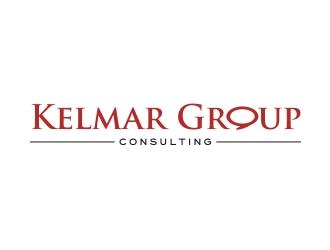 Kelmar Group Consulting logo design