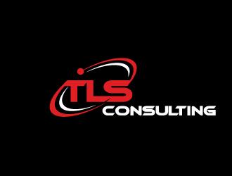 TLS Consulting logo design