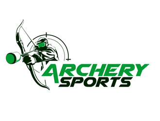 Archery logo pictures to pin on pinterest pinsdaddy for Design company usa