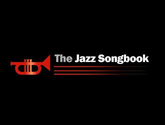 The Jazz Songbook logo design