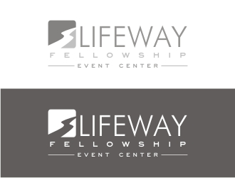 Lifeway Fellowship of Princeton logo design