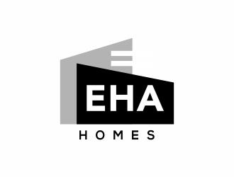 Eha homes llc logo design for Concept homes llc