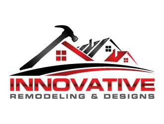 Charmant Innovative Remodeling U0026 Designs Logo Design Concepts #59