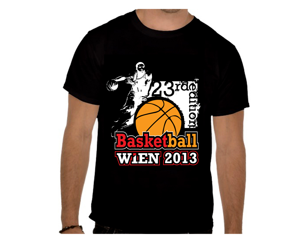 Basketball Logos For T Shirts | www.imgkid.com - The Image ...