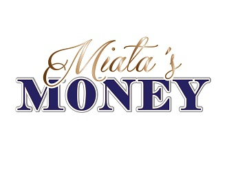Miata's Money logo design