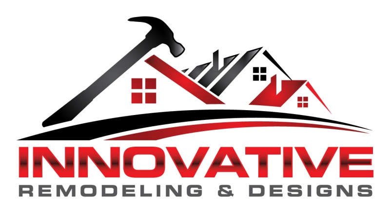 INNOVATIVE REMODELING & DESIGNS logo design - 48HoursLogo.com