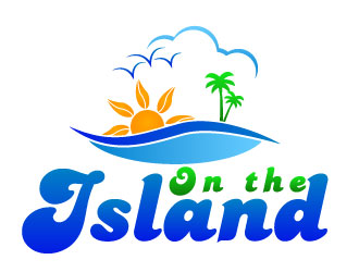 Island Logos  Make An Owl Island Design  BrandCrowd