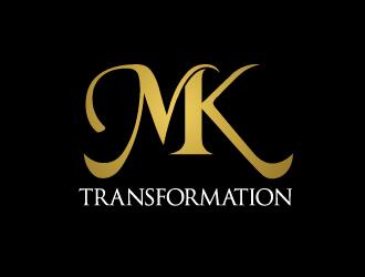 MK, Mariam Kaadan logo design