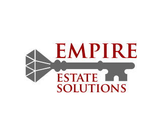 empire estate specialists logo design