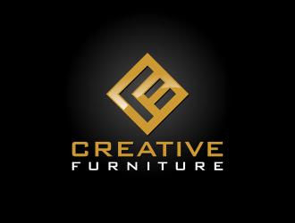 Creative Furniture logo design - 48hourslogo.com