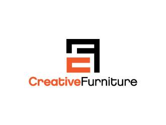 Creative Furniture Logo Design