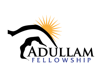 Adullam Fellowship logo design