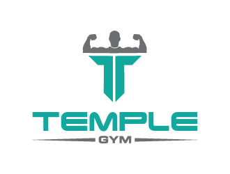 Fitness Logos and Gym Logos by BizLogocom