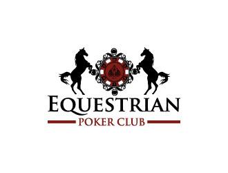 5280 poker club logo design