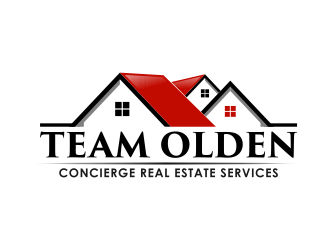 Team Olden logo design