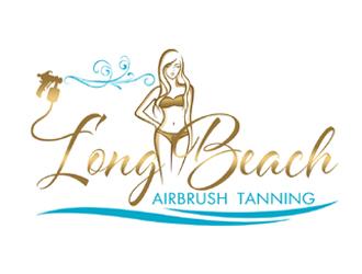 Spray Tanning Logo Ideas   Joy Studio Design Gallery - Best Design