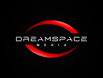 Dreamspace Media logo design