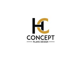 hc concept plans design logo design 48hourslogocom