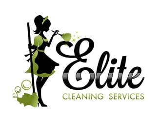 elite cleaning services logo design 48hourslogo com rh 48hourslogo com cleaning company logos cleaning company logos ideas