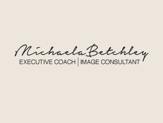 Michaela Betchley (but this is not my business name - I don't have one yet!) logo design