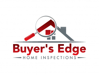 Buyers Edge Home Inspections logo design - 48HoursLogo.com