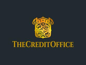 TheCreditOffice.com logo design
