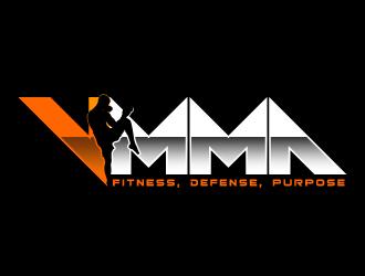 VACCA or VMMA logo design