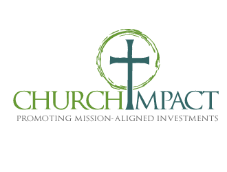 Church Impact logo design