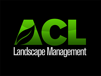 ACL Landscape Management logo design