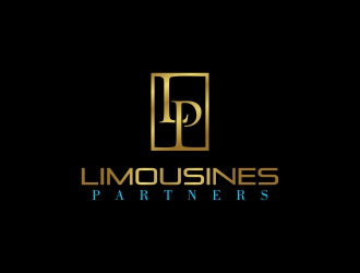 Limousines Partners logo design