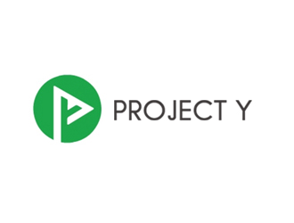 Project Y logo design