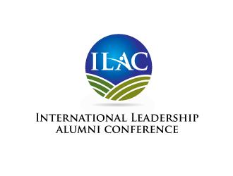 International Leadership Alumni Conference logo design