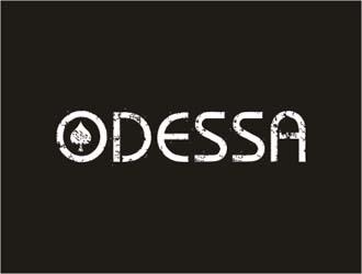 Odessa logo design