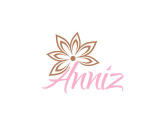 ANNIZ logo design