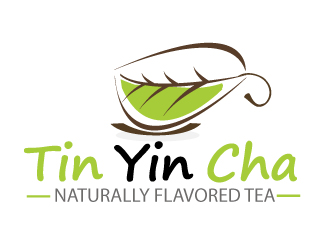 Tin Yin Cha logo design