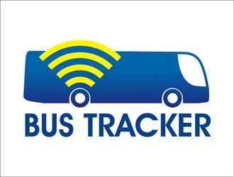 Bus Tracker Logo Design 48hourslogo Com