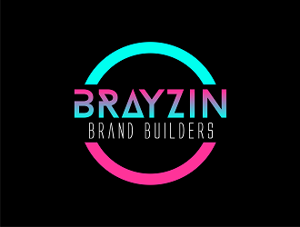 BRAYZIN logo design
