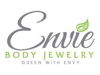 Envie logo design