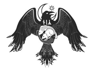 Eir's Ale's logo design