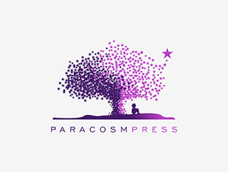 Paracosm Press logo design