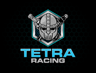 Tetra Racing logo winner